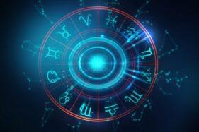 Ilustrasi logo zodiak. (Freepik)
