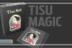 Ilustrasi tisu magic. (Solopos/Whisnupaksa Kridhangkara)