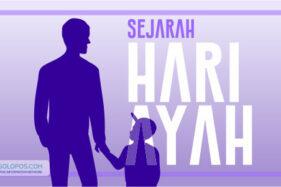 Infografis Hari Ayah (Solopos/Whisnupaksa)