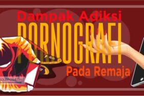 Infografis Adiksi Pornografi (Solopos/Whisnupaksa)
