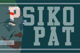 Infografis Psikopat (Solopos/Whisnupaksa)