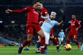 Liverpool Vs Manchester City. (Reuters-Jason Cairnduff)