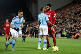 Prediksi Skor & Line Up Manchester City Vs Liverpool