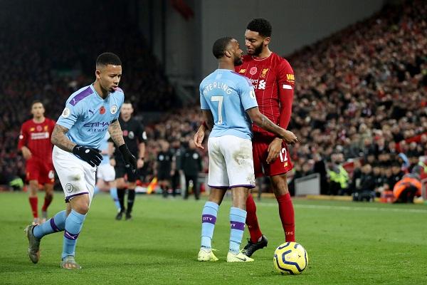 Preview Manchester City Vs Liverpool: Bukan Soal Trofi Tapi Harga Diri!