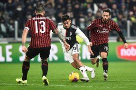 Kelanjutan Kompetisi Liga Italia Kembali Ditunda, Kenapa?
