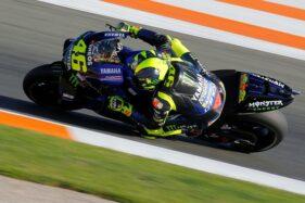 Rossi Senang Posisinya di Yamaha Digantikan Quartararo