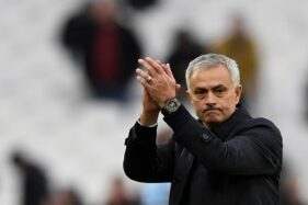 Sejarah Hari Ini: 26 Januari 1963 Kelahiran Jose Mourinho