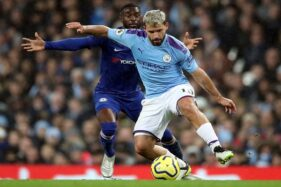 Prediksi Skor & Line Up Chelsea Vs Manchester City