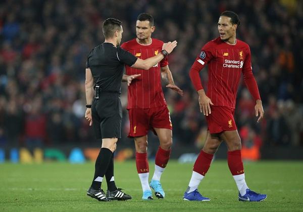 3 Kali Kalah Dalam 4 Laga, Liverpool Mulai Melempem