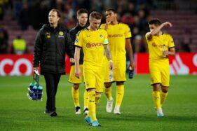 Borussia Dortmund. (Reuters-Albert Gea)