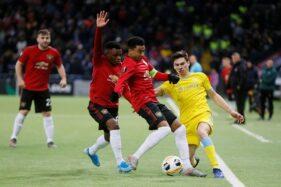 Hasil Liga Europa Matchday Ke-5 Semalam: Wakil Inggris Memble