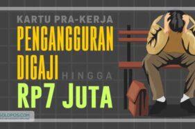 Infografis Kartu Pra-Kerja (Solopos/Whisnupaksa)