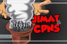 Infografis Jimat CPNS (Solopos/Whisnupaksa)