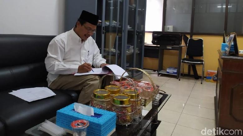 Ungkap Mahasiswa Terpapar Radikalisme, Ketua LP3M Universitas Jember Dicopot