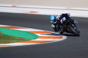 Alex Marquez (Twitter - @HRC_MotoGP)