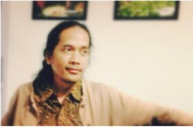 Bandung Mawardi/Istimewa