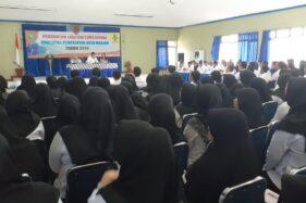 Geram ASN Tak Disiplin, Wali Kota Madiun Minta CPNS Tidak Contoh ASN Senior