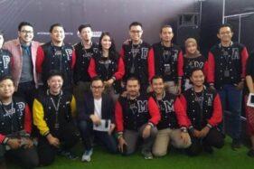 Finalis dan mentor berfoto bersama. (Solopos-Mahardini)
