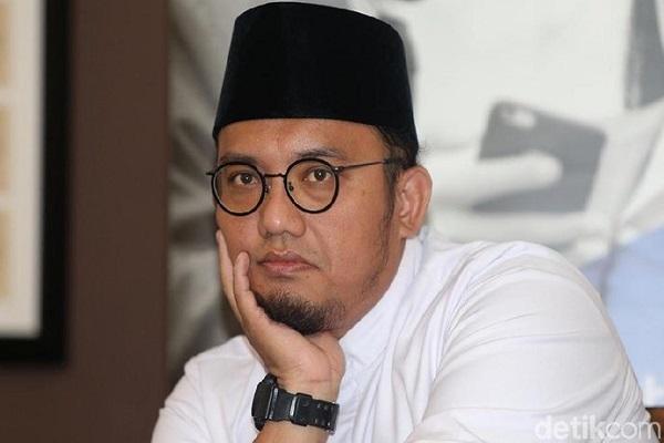 Dahnil Anzar Simanjuntak. (Detik.com)