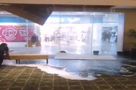 Bioskop XXI Solo Paragon Kebanjiran, Ini Penjelasan Pengelola