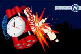 Ilustrasi bom. (Solopos/Whisnupaksa Kridhangkara)