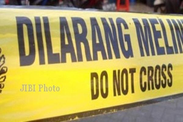 Ngeri, Begini Kronologi Kecelakaan Sekeluarga Asal Malang di Tol Sragen