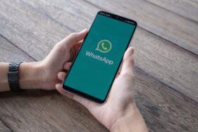 Ilustrasi logo Whatsapp. (Freepik)