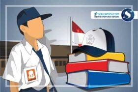 Ilustrasi pendidikan SMP. (Solopos/Wishnu Paksa)