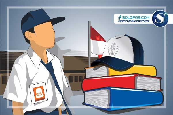 New Normal Pendidikan Versi Wali Kota Solo Rudy: Kembali Ke 6 Hari Sekolah