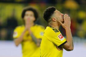 Bintang Muda Dortmund Dilarang Bicara ke Media, Ada Apa?