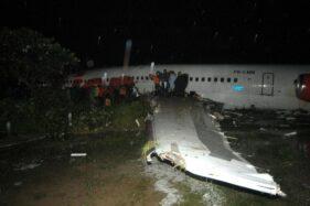 13 Foto Dramatis 15 Tahun Tragedi Lion Air Solo