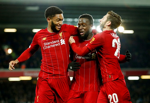 Jadwal Siaran Langsung Liga Champions Malam Ini: Atletico Vs Liverpool & Dortmund Vs PSG!