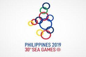 Target 60 Emas, Atlet Indonesia Ditarget Finis 2 Besar SEA Games 2019