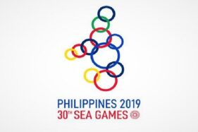 Logo SEA Games 2019. (Instagram)