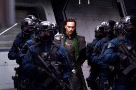 Loki. (Marvel Studios)