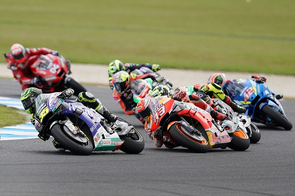 Resmi! Moto GP Qatar 2020 Dibatalkan Gara-gara Corona
