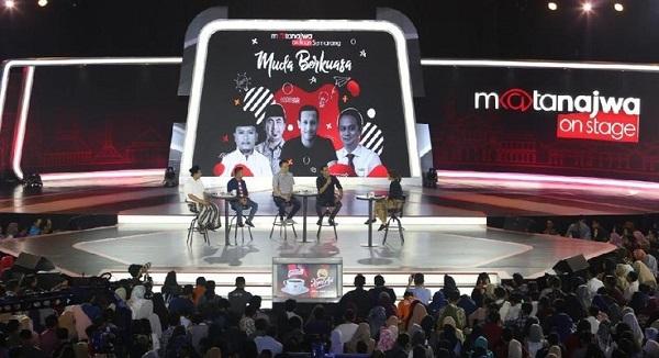 Nadiem Makarim: Kalau Saya Cari Uang, Enggak Usah Jadi Menteri