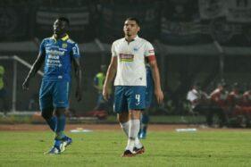 PSIS Semarang Takluk dari Persib Bandung 1-2