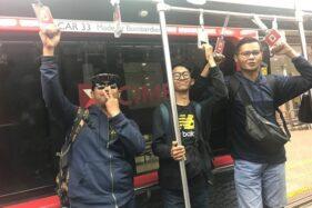 Cerita Perjalanan Anggota Pasoepati Tonton Timnas di Malaysia