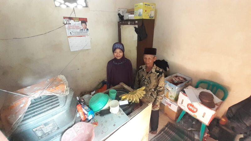 Bukan Harta atau Tanah Melimpah, Ini Alasan Janda Muda di Madiun Mau Dinikahi Kakek 70 Tahun