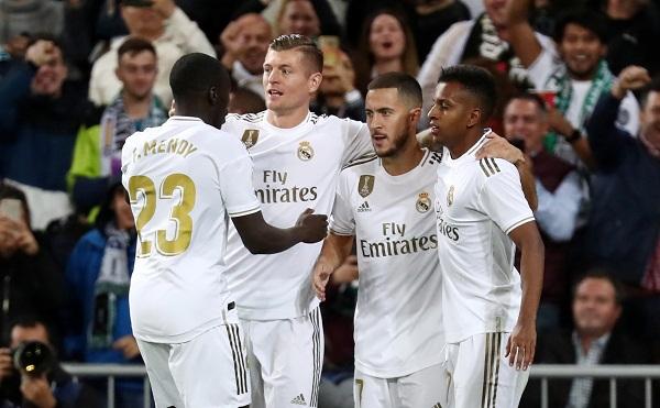 Madrid & Barcelona Bersiap Potong Gaji Pemain Musim Depan