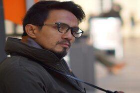 Dikaitkan dengan Layangan Putus, Ini 3 Fakta Ricky Zainal