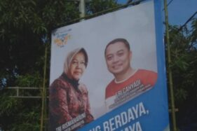Gambarnya Terpampang Bersama Wali Kota Surabaya, Kepala Bappeko Mengaku Difitnah