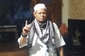 Solo Undercover: 7 Kali Dibui Antar Jabrik Jadi Guru Ngaji Part 1