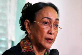 Sukmawati Soekarnoputri: Saya Cinta Nabi Kok