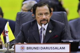 Begini Strategi Brunei Taklukkan Covid-19 hingga Kini Tak Wajib Bermasker