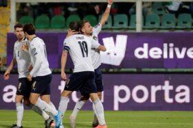 10 Kemenangan Beruntun, Italia Sempurna!