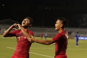 Timnas Indonesia U-23 (pssi.org)