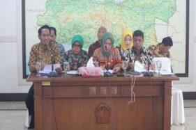 Jateng Promosikan 60 Produk UMKM ke Palembang