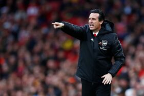 Unai Emery (Reuters-Eddie Keogh)